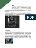 La Mejor Computadora del Mundo 2010 de Ultima Generación