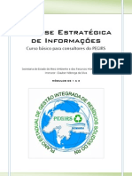 Apostila do curso de análise de informações - Compilado