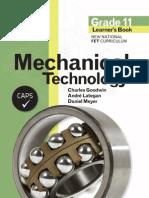 Mechanical Technology Gr11 Learner's Guide