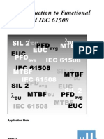 An Introduction to Functional Safety and IEC 61508