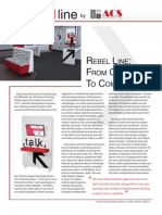 ACS Rebel Line Case Study