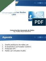 2-Tecnología en las Redes LAN