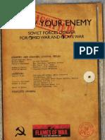 Soviet Dossier