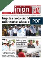 Edición 24 de Julio 2012
