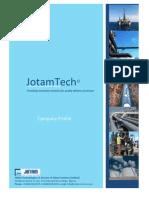 JotamTechnologies Profile