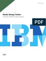 Ibm Cognos Business Intelligence V10 The Complete Guide Pdf