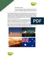 Austrália - introdução
