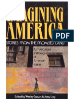 Imagining America Book Cover