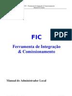 Manual - Carga de Dados-V01