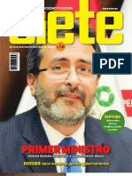 Semanario Siete- Edición 36