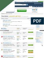 Www Softonic Com s Convertir PDF HTML
