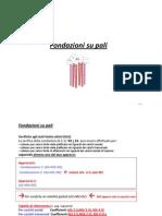 Calcolo Pali Di Fondazione