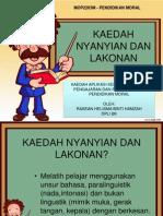 Moral Presentation