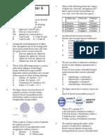 Questions Form 4 Chap 6