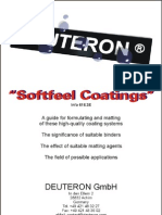 Brochure Softfeel E