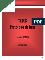 TCP Partie1
