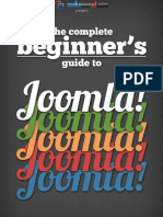 Tati Sena [Make Use Og] 2010_the Complete Beginner's Guide to Joomla