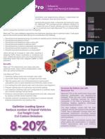Brochure MaxLoad Pro