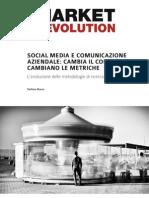 Social media e comunicazione aziendale