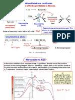 Mechanism Oxidation Alkene