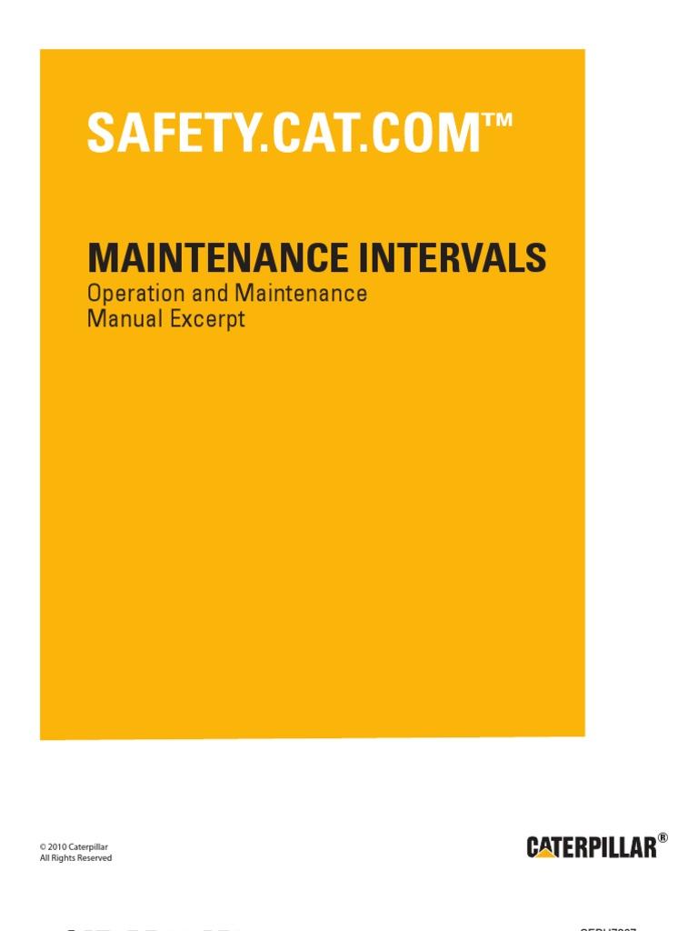 caterpillar 426 battery electricity air conditioning rh scribd com Cat 304 Parts Cat 304.5 XTC