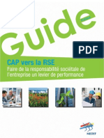 MEDEF - Guide Cap Vers La RSE - Juin 2012 - Corrige