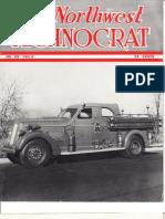 The Northwest Technocrat, by Technocracy, Inc. 1946
