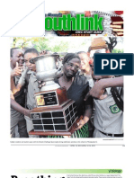 CSEC Study Guide - April 10, 2012