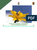 Flora Nectarifera y Polinifera de Chiapas