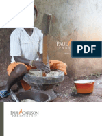 PCP Annual Report 2011