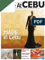 Where at Cebu July 15-September 15