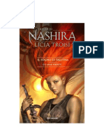 """Capitulo traduzido de """"Regno di Nashira - Il sogno di Talitha """" Licia Troisi"""
