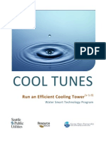 Cooling Tower Efficiency Manual