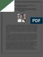 Juan Gonzalo Angel Restrepo Inversión extranjera y TLCs