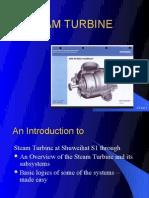 23660053 Steam Turbinesteam turbine