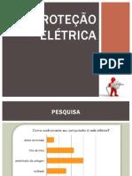 Proteção Eletrica