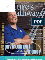Nature's Pathways Aug 2012 Issue - South Central WI Edition