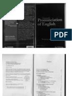 Gimson - Pronunciation of English