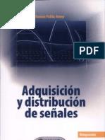 Adquisicion y Distribucion de Señales - R. Pallás Areny - 1993 - (Marcombo)