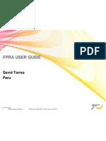 Fpra User Guide Peru[1]