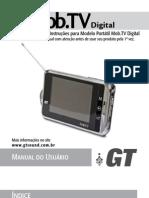Manual Tv Digital Mob. Tv