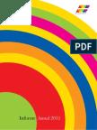 Informe Anual de Actividades Colombia Diversa 2011