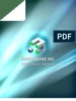 3MINDWARE -Corporate Profile