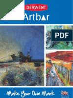 Derwent Artbar Brochure - 2012