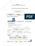 DeclaraSAT - Manual de Campos