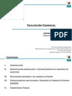 Facilitacion Comercial