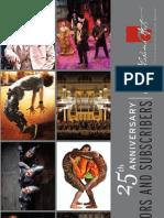 2011-12 Brochure