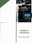 Atorresi Ana Los Estudios Semioticos El Caso de La Cronica Periodistica