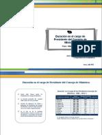 Duracion Premier PCM