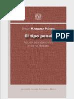 El Tipo Penal - Rafael Marquez Pi Ero